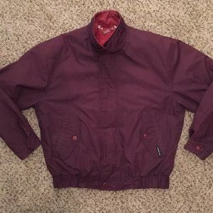 Authentic MEMBER'S ONLY Vintage Jacket Coat Sz 40